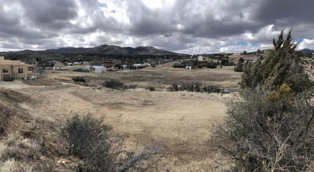 18361 S Country Club Drive, Peeples Valley, AZ 86332 (#1018682) :: HYLAND/SCHNEIDER TEAM
