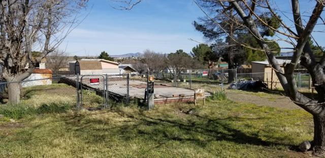 17178 E Hillside Drive, Mayer, AZ 86333 (#1018698) :: HYLAND/SCHNEIDER TEAM