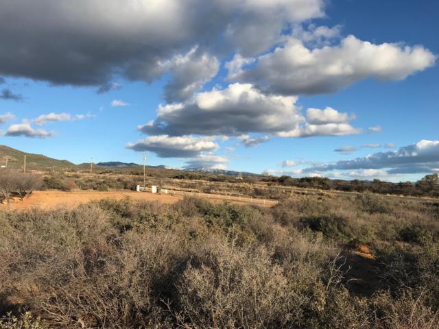8930 S Highway 89, Wilhoit, AZ 86332 (#1018701) :: HYLAND/SCHNEIDER TEAM