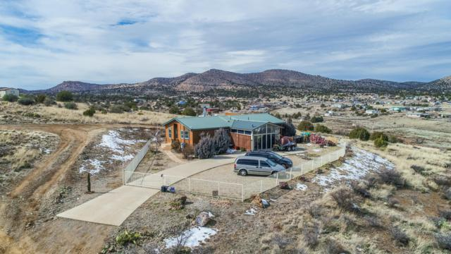 3610 W Dove Road, Chino Valley, AZ 86323 (#1018752) :: HYLAND/SCHNEIDER TEAM