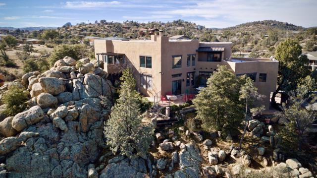 2385 Cyclorama Drive, Prescott, AZ 86305 (#1018778) :: Shelly Watne