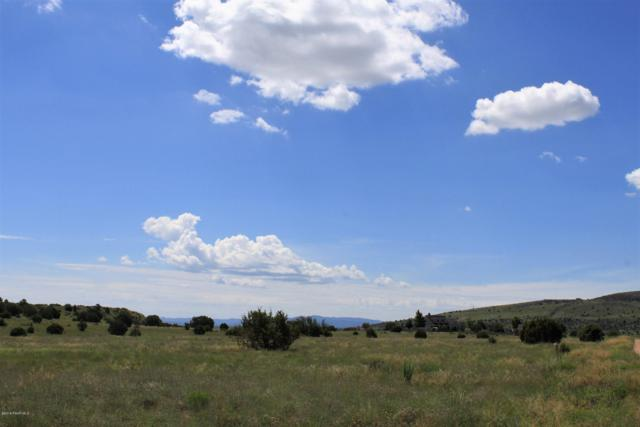 395 Bandit Ridge Road, Prescott, AZ 86305 (#1018793) :: HYLAND/SCHNEIDER TEAM