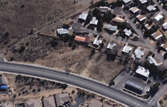 3125 Willow Creek Road, Prescott, AZ 86301 (#1018826) :: HYLAND/SCHNEIDER TEAM