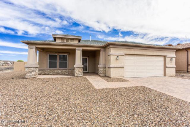 12980 E Tijuana Street, Prescott Valley, AZ 86327 (#1018861) :: HYLAND/SCHNEIDER TEAM