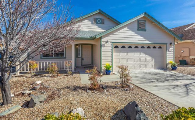 1430 Kwana Court, Prescott, AZ 86301 (#1018953) :: HYLAND/SCHNEIDER TEAM