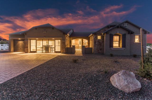 44 Mackenzie Rose Drive, Chino Valley, AZ 86323 (#1018954) :: HYLAND/SCHNEIDER TEAM