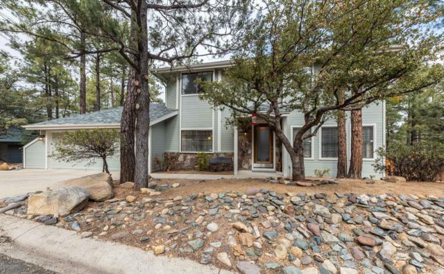 1146 E Timber Ridge Road, Prescott, AZ 86303 (#1018962) :: HYLAND/SCHNEIDER TEAM