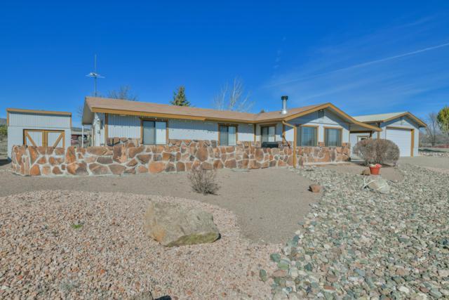 3370 N Lizard Lane, Chino Valley, AZ 86323 (#1018989) :: Shelly Watne