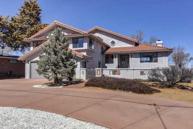 4 Yolo Drive, Prescott, AZ 86301 (#1018995) :: Shelly Watne