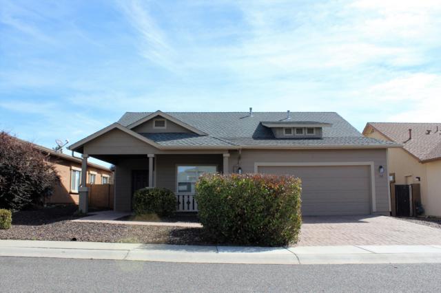 309 N Ensenada Street, Dewey-Humboldt, AZ 86327 (#1019028) :: HYLAND/SCHNEIDER TEAM