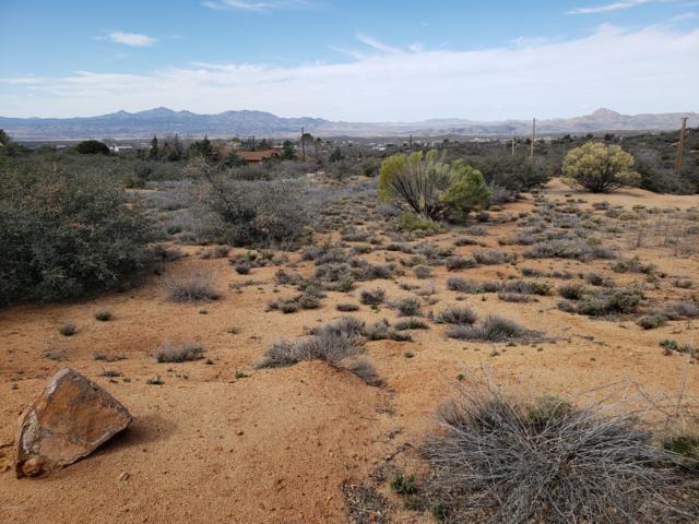 7285 W Clare Island Drive, Wilhoit, AZ 86332 (#1019049) :: HYLAND/SCHNEIDER TEAM