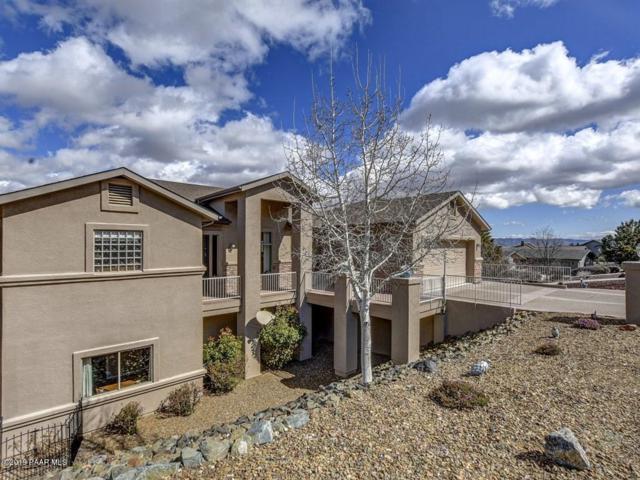 1023 Sunrise Boulevard, Prescott, AZ 86301 (#1019054) :: HYLAND/SCHNEIDER TEAM
