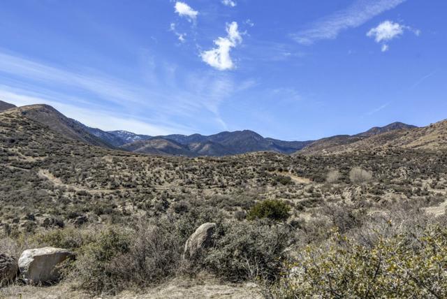 000 E Vaca Bonita Trail, Dewey-Humboldt, AZ 86327 (#1019071) :: HYLAND/SCHNEIDER TEAM