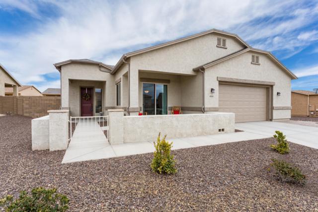 6261 E Livingston, Prescott Valley, AZ 86314 (#1019097) :: HYLAND/SCHNEIDER TEAM