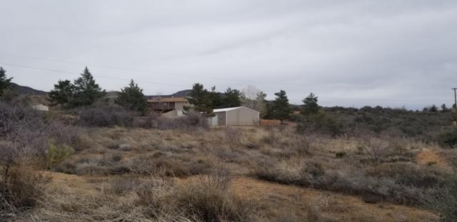 7495 W Wexford Drive, Kirkland, AZ 86332 (#1019125) :: HYLAND/SCHNEIDER TEAM