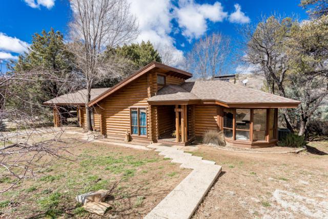1020 N Rose Quartz Drive, Prescott, AZ 86303 (#1019188) :: HYLAND/SCHNEIDER TEAM
