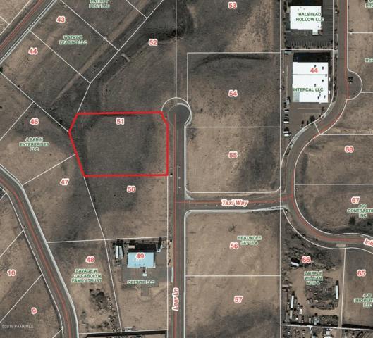 6400 Lear Lot 51, Prescott, AZ 86301 (#1019189) :: West USA Realty of Prescott