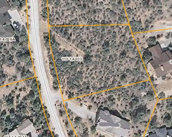 1813 N Camino Cielo, Prescott, AZ 86305 (#1019190) :: HYLAND/SCHNEIDER TEAM