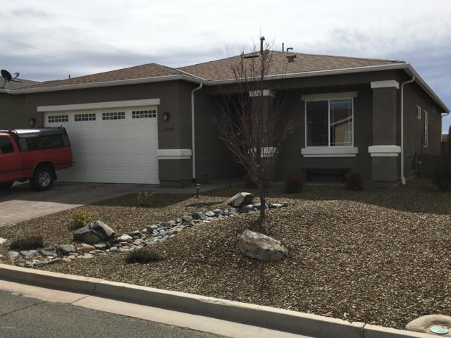 12729 E Ortiz Street, Prescott Valley, AZ 86327 (#1019192) :: HYLAND/SCHNEIDER TEAM