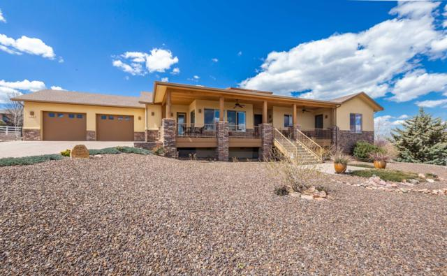 1067 Northridge Drive, Prescott, AZ 86301 (#1019194) :: HYLAND/SCHNEIDER TEAM