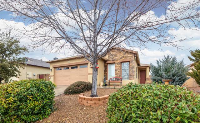 7904 N Music Mountain Lane, Prescott Valley, AZ 86315 (#1019201) :: HYLAND/SCHNEIDER TEAM