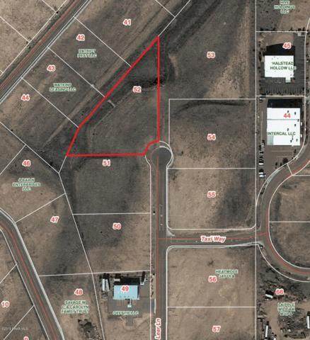 6402 Lear Lot 52, Prescott, AZ 86301 (#1019204) :: West USA Realty of Prescott
