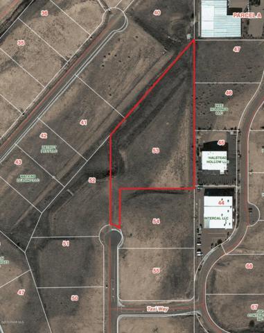 6405 Lear Lot 53, Prescott, AZ 86301 (#1019205) :: West USA Realty of Prescott