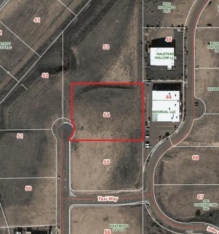 6403 Lear Lot 54, Prescott, AZ 86301 (#1019207) :: West USA Realty of Prescott