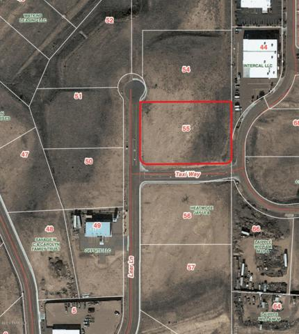 2220 Taxi Lot 55, Prescott, AZ 86301 (#1019209) :: West USA Realty of Prescott