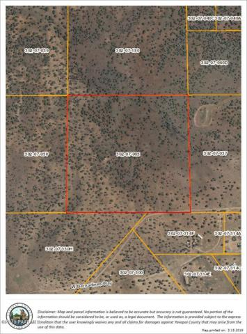 153 Off Of Bernadines Way, Ash Fork, AZ 86320 (#1019210) :: HYLAND/SCHNEIDER TEAM