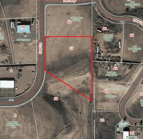 6395 Lear Lane Lot 57, Prescott, AZ 86301 (#1019211) :: Shelly Watne