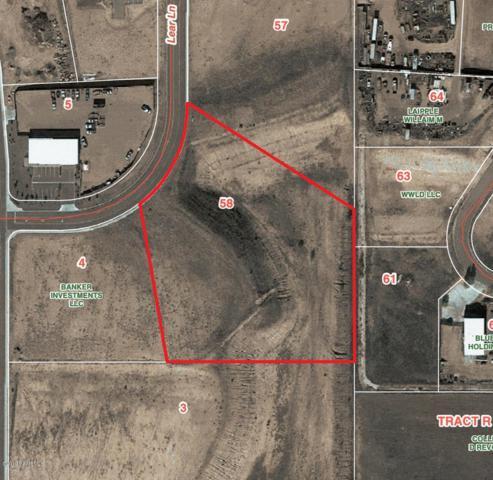 6393 Lear Lane Lot 58, Prescott, AZ 86301 (#1019213) :: Shelly Watne