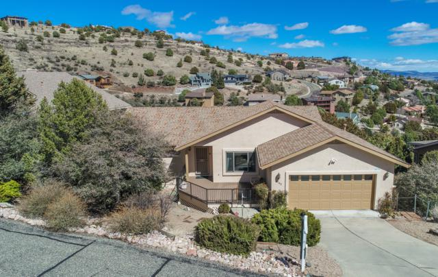 4740 Star Rock Drive, Prescott, AZ 86301 (#1019214) :: HYLAND/SCHNEIDER TEAM