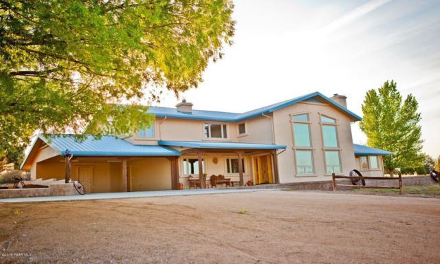 1412 E Reata Trail, Paulden, AZ 86334 (#1019220) :: Shelly Watne