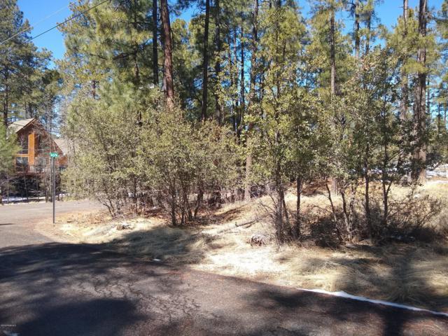1410 E Cima De Pina, Prescott, AZ 86303 (#1019232) :: HYLAND/SCHNEIDER TEAM