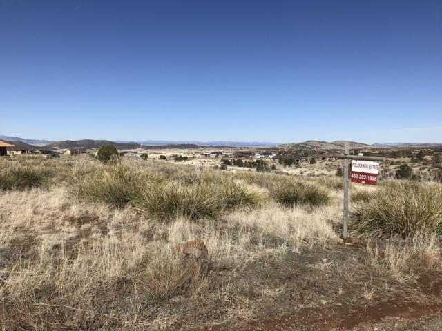 0 N Dakota Road, Prescott Valley, AZ 86315 (#1019263) :: HYLAND/SCHNEIDER TEAM