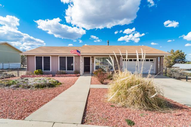 1805 Cedarwood Drive, Prescott, AZ 86301 (#1019279) :: HYLAND/SCHNEIDER TEAM