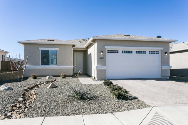12935 E Vega Street, Dewey-Humboldt, AZ 86327 (#1019299) :: HYLAND/SCHNEIDER TEAM