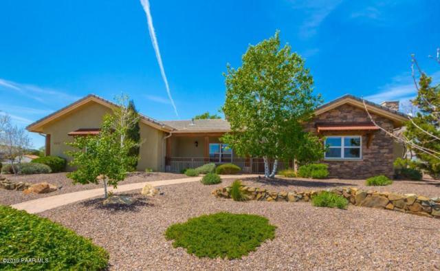 3377 Clearwater Drive, Prescott, AZ 86305 (#1019313) :: West USA Realty of Prescott