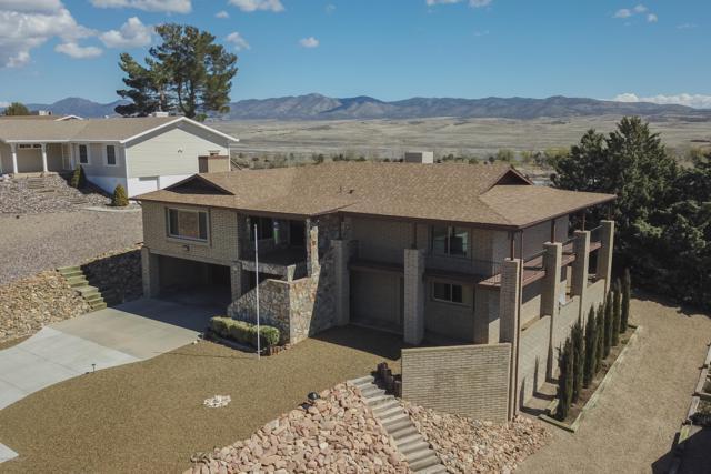 893 Maverick Trail, Dewey-Humboldt, AZ 86327 (#1019318) :: Shelly Watne