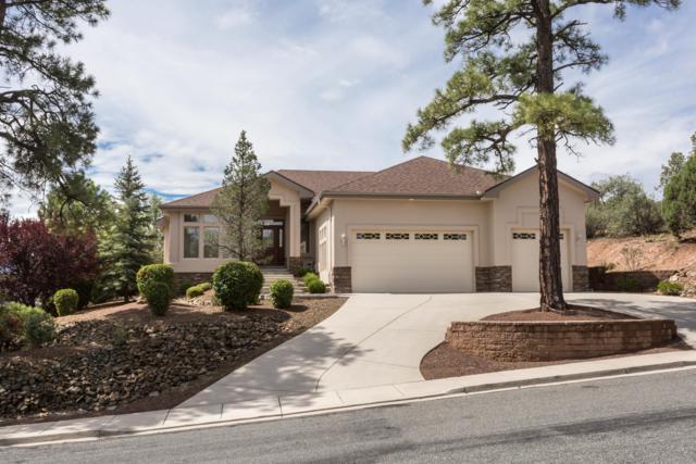 1409 Eureka Ridge Way, Prescott, AZ 86303 (#1019320) :: Shelly Watne