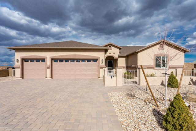 4611 N Cambridge Avenue, Prescott Valley, AZ 86314 (#1019353) :: HYLAND/SCHNEIDER TEAM