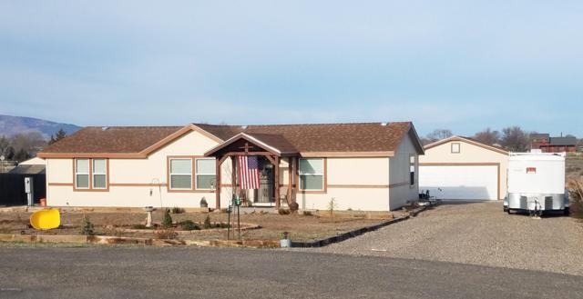 1701 Oak Drive, Chino Valley, AZ 86323 (#1019363) :: HYLAND/SCHNEIDER TEAM