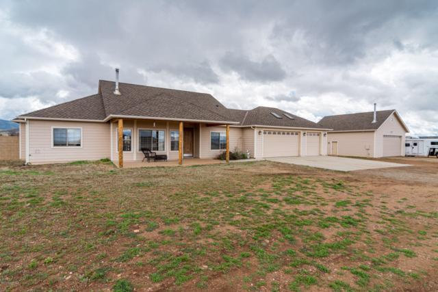 8183 N Blessing Lane, Prescott Valley, AZ 86315 (#1019381) :: HYLAND/SCHNEIDER TEAM