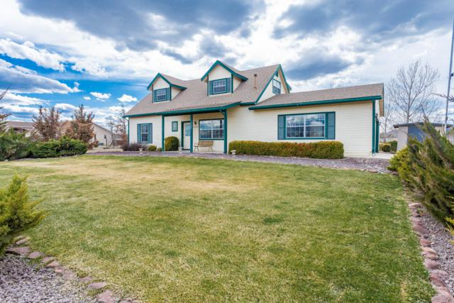2470 N Resting Place, Chino Valley, AZ 86323 (#1019386) :: HYLAND/SCHNEIDER TEAM