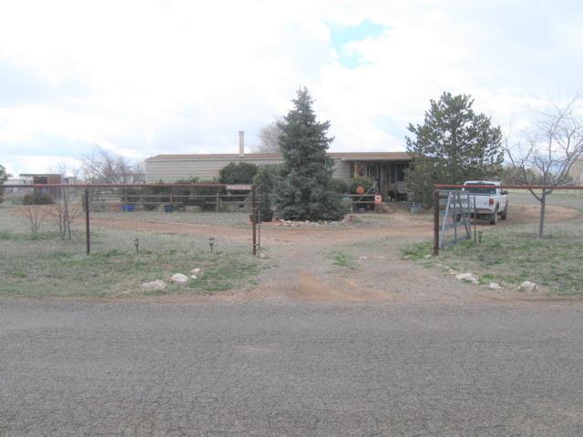 1855 N Liana Drive, Chino Valley, AZ 86323 (#1019416) :: West USA Realty of Prescott