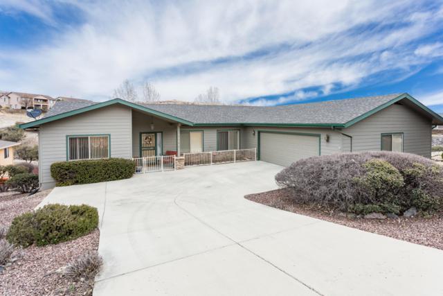 1011 Sunrise Boulevard, Prescott, AZ 86301 (#1019422) :: HYLAND/SCHNEIDER TEAM