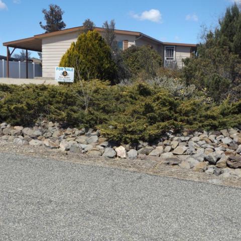3050 Pine Drive, Prescott, AZ 86301 (#1019426) :: HYLAND/SCHNEIDER TEAM