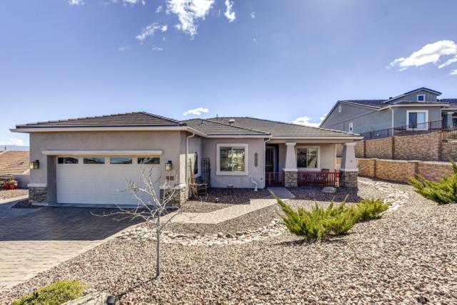 627 St Enodoc Circle, Prescott, AZ 86301 (#1019440) :: HYLAND/SCHNEIDER TEAM