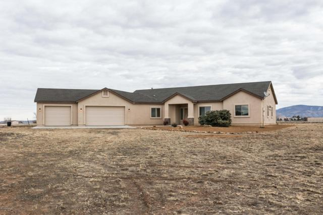 10455 N Nicholas Heights Drive, Prescott Valley, AZ 86315 (MLS #1019445) :: Conway Real Estate